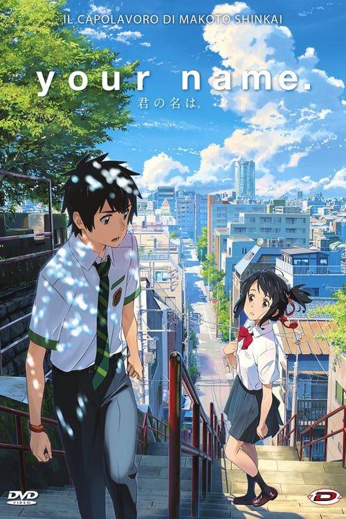 Film-Film Anime Yang Paling Menarik Pada Saat Ini