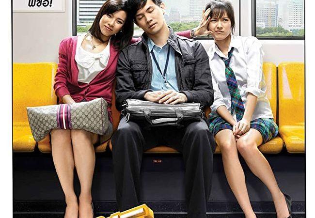 Film Netflix Thailand Untuk Menonton Saat Akhir Pekan