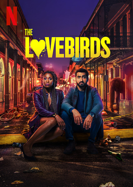 Streaming Film Romantis Terbaik di Netflix Saat Ini I