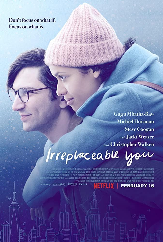 Streaming Film Romantis Terbaik di Netflix Saat Ini II